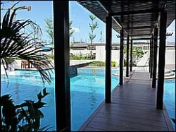 Thailand Serviced Apartments