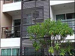 Luxury Serviced Apartments Hua Hin
